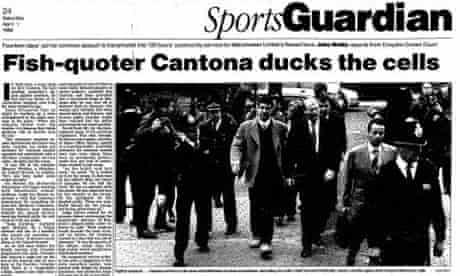 Guardian,1 April 1995