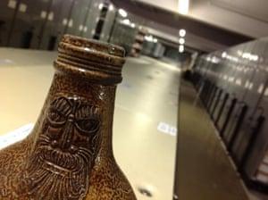 Adam Corsini's #MuseumSelfie
