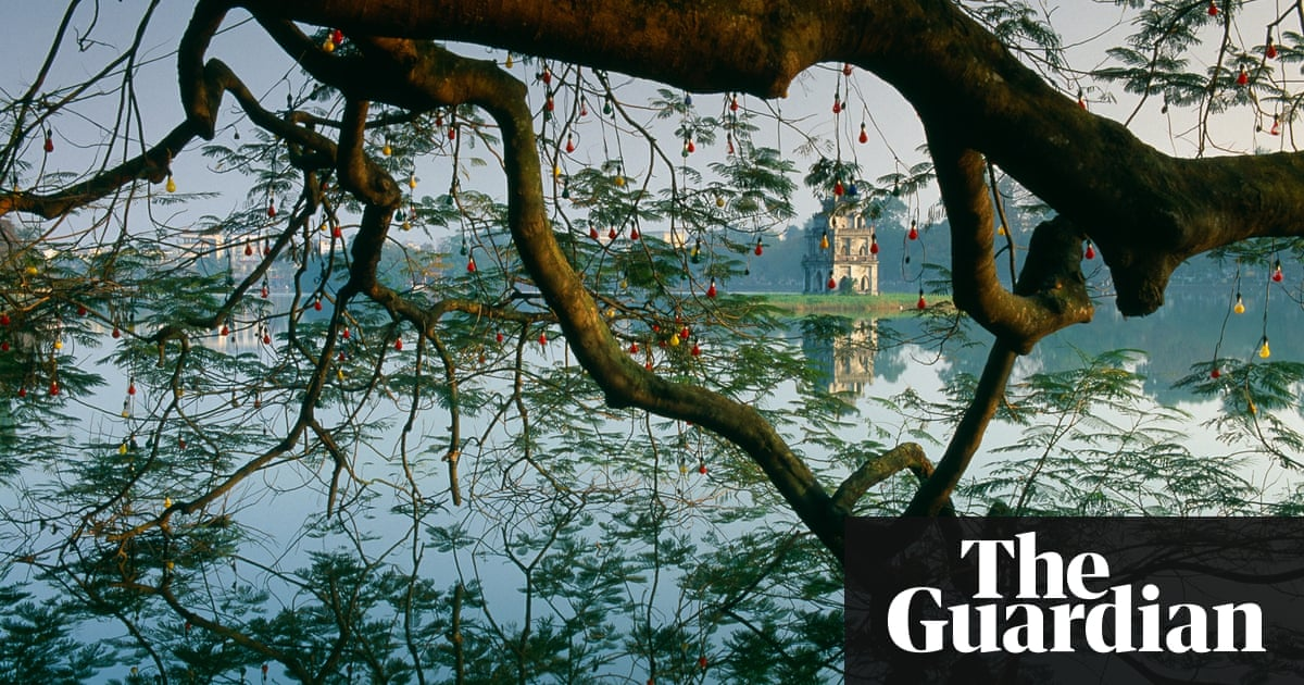 Hanoi in three days: holiday itinerary