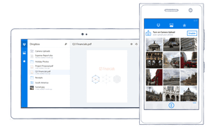 Dropbox is expanding to new cities and devices in 2015.