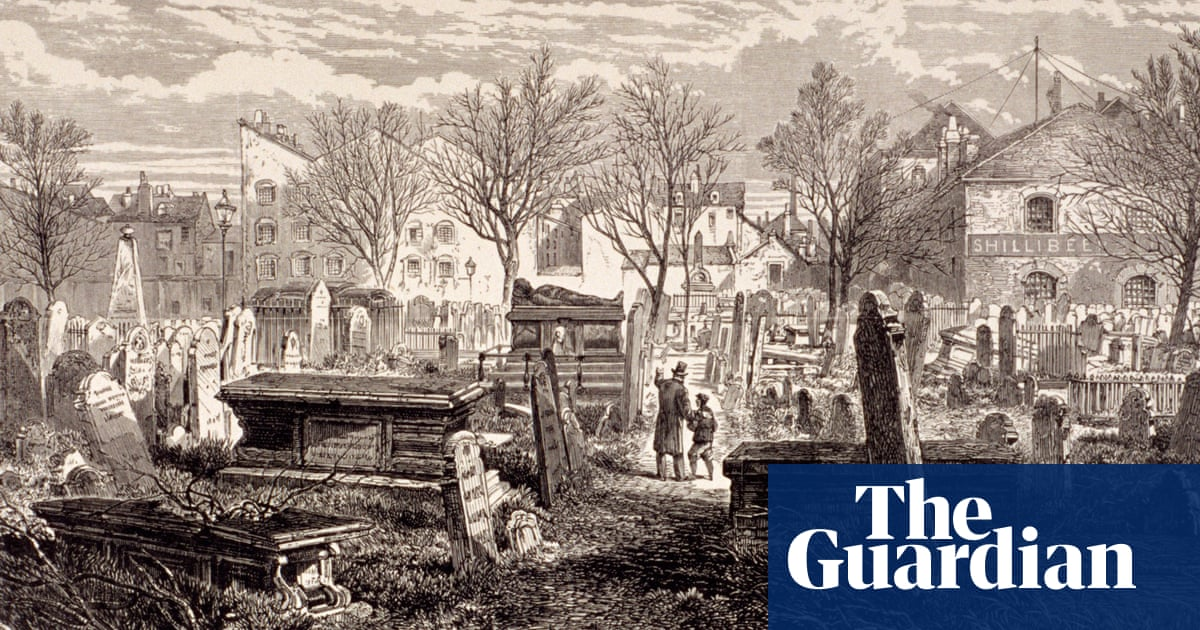 Lighting Funeral Pyre To Bring Closure >> Death In The City The Grisly Secrets Of Dealing With Victorian