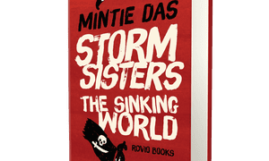 Storm Sisters is a new series of young-adult books published by Rovio.