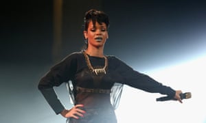 A substantial number of Rihanna's fans were likely to be led into the false belief that she had authorised the top to carry her image, the judges ruled.