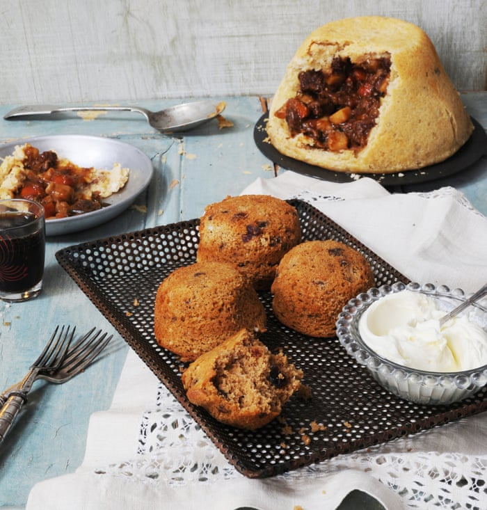 Suet Surrender Sweet And Savoury Pudding Recipes Baking The Guardian