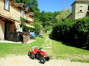 Pagel Gite, France