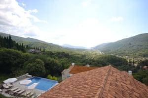 Montenegro Stone Cottages