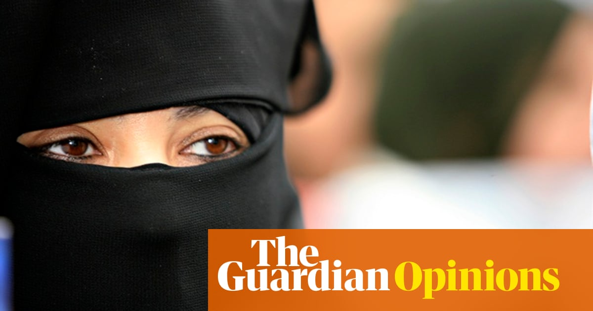 If France is to build a new identity, it must address its apartheid