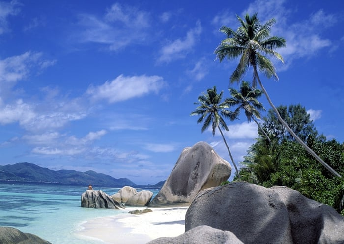 Top 10 Budget Beach B Bs In The Seychelles Travel The