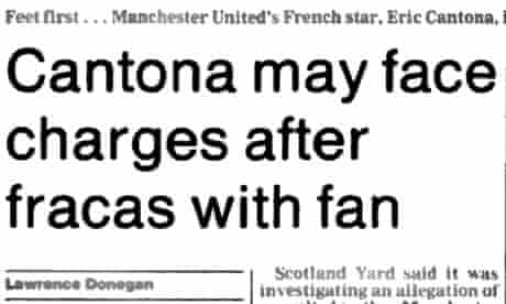 Guardian, 26 January 1995