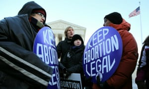keep abortion legal