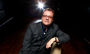 Russell T Davies, television writer