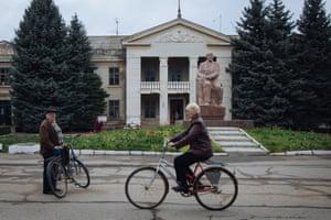 Transnistria 1