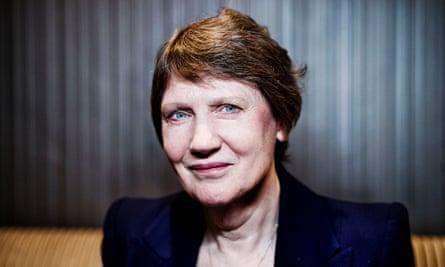 Helen Clark, UNDP