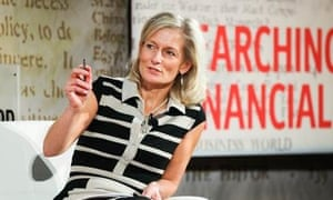 Zanny Minton Beddoes has been appointed the first female editor of the Economist.