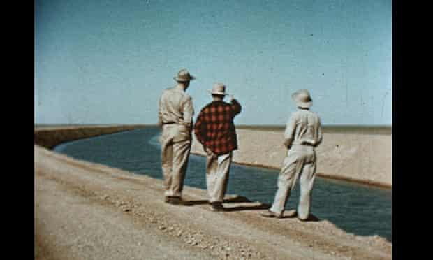 Adam Curtis Bitter Lake