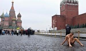 """""""russia protest quiz"""""""