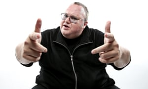 """Megaupload founder Kim Dotcom has described his new MegaChat service as a secure """"Skype killer"""""""