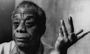 James Baldwin: author of a weighty yet bitesize read
