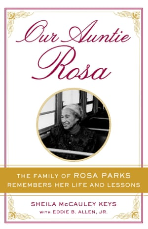 Our Auntie Rosa