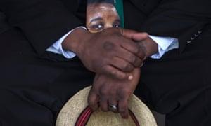 michael brown tie