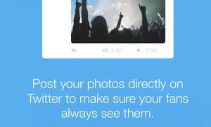 Twitter warning to celebrities