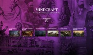 Mindcraft screenshot