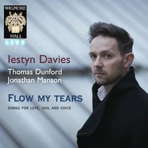 Flow My Tears: Iestyn Davies/Wigmore Hall Live