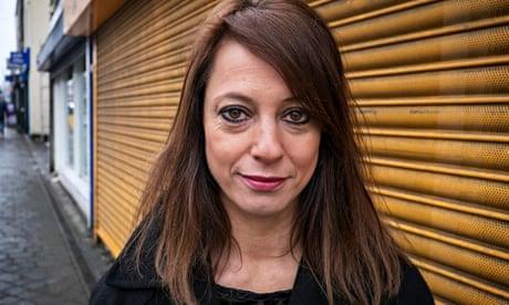 Labour MP Gloria de Piero: 'I'm against Page 3, but I'm for the readers'