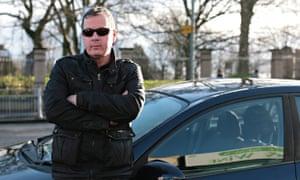 cabbie mark mcgowan