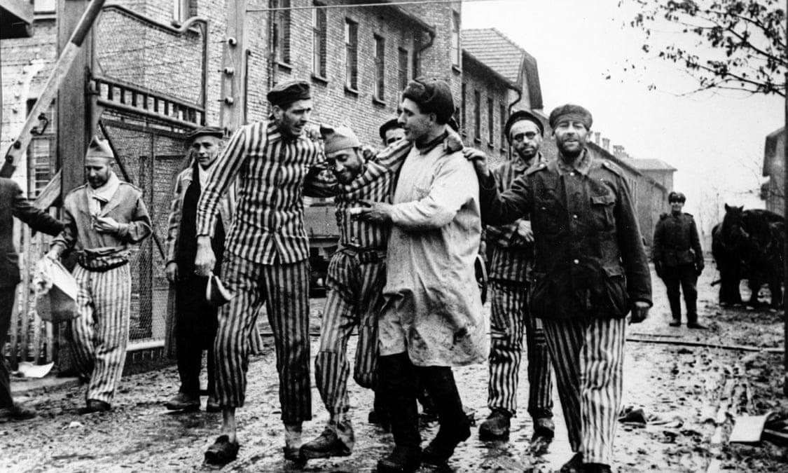 Auschwitz Essay Competition Help?
