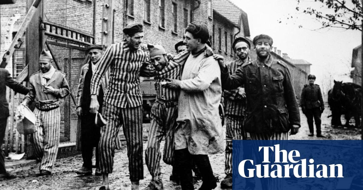 Tales from Auschwitz: survivor stories   World news   The