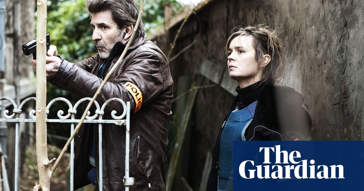 Spiral season five: episodes five and six recap – a shocking end to