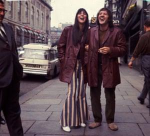 Sonny & Cher 1965