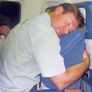 skymall pillow