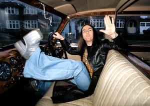Slade, 1975