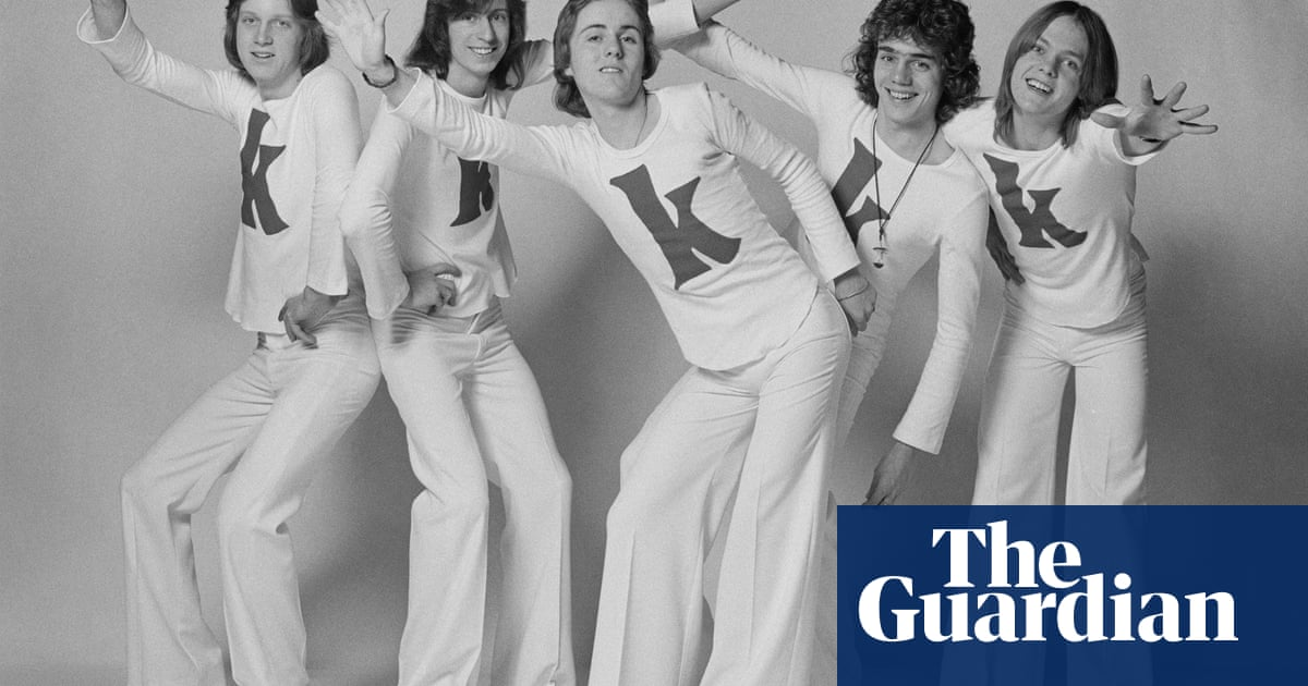 The history of flares - in pictures   Fashion   The Guardian