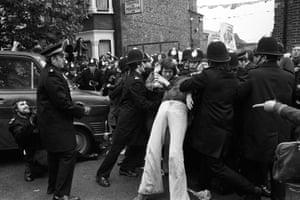Strike, 1977
