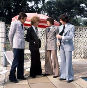 Arsenal footballers, 1977