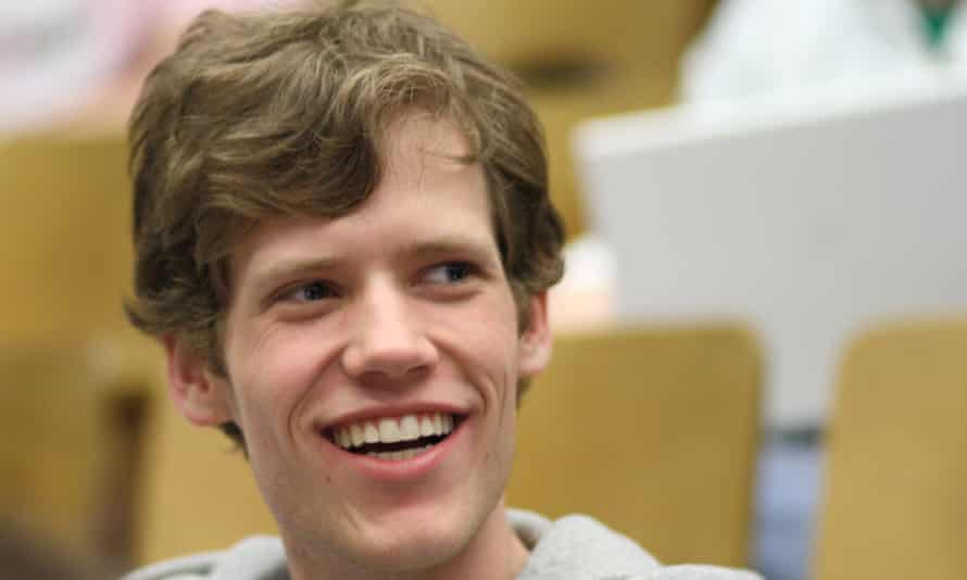 4chan founder Moot