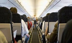 Airplane plane flight