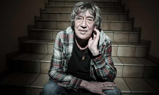 Howard Marks on his cancer diagnosis: 'I've come to terms with it in my own way.'