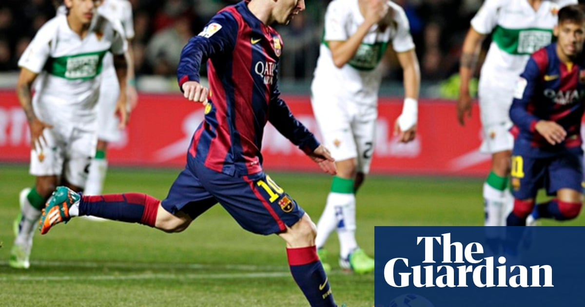 Barcelona vs Elche live – Live Sports Online  |Barcelona- Elche