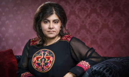 Baroness Warsi says the British Council of Muslims is unrepresentative, but not extremist.