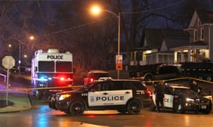 Three Dead And Five Wounded In Gang Related Shooting In Omaha