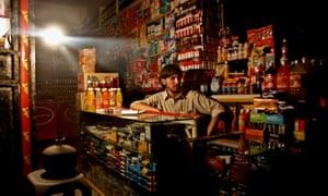 pakistan blackout