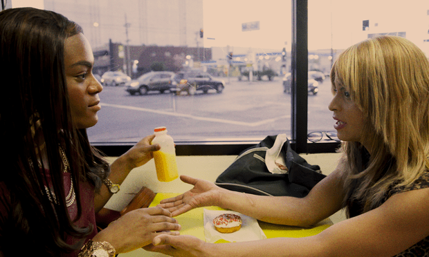 Tangerine breaks new ground for trans representation on film.