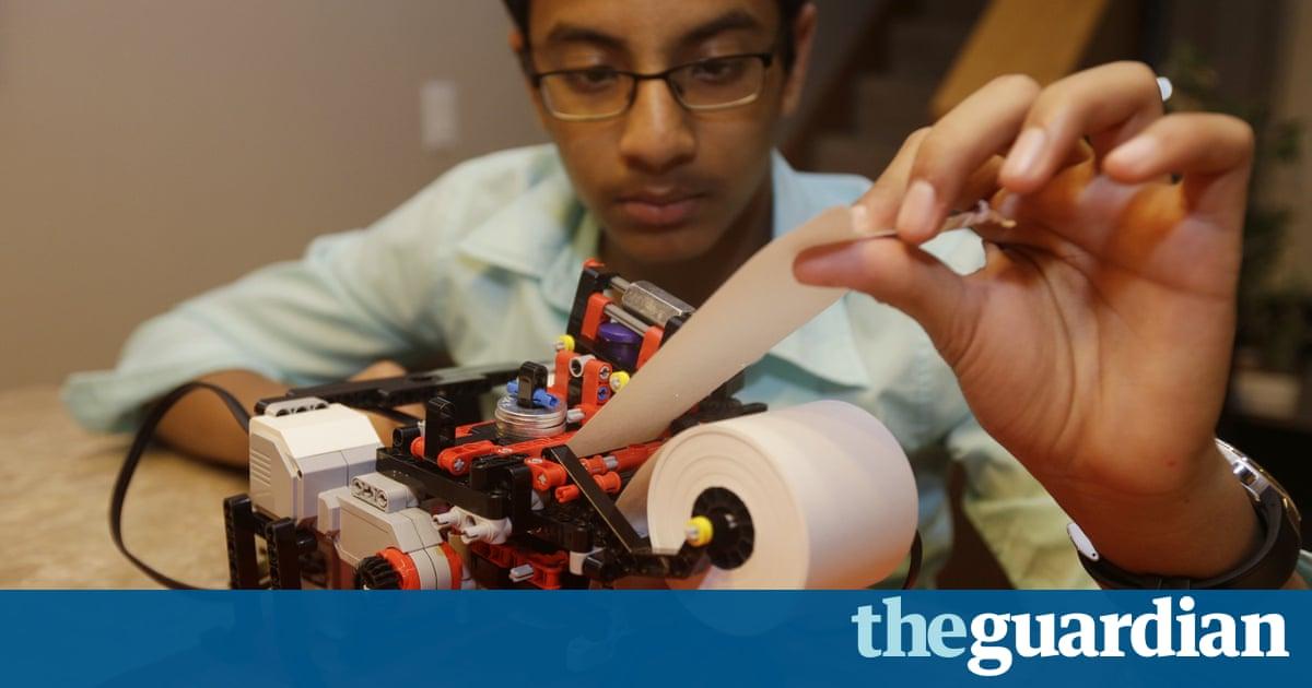 Lego silicon valley entrepreneur 39 s building block to for Auto entrepreneur paysagiste 2015