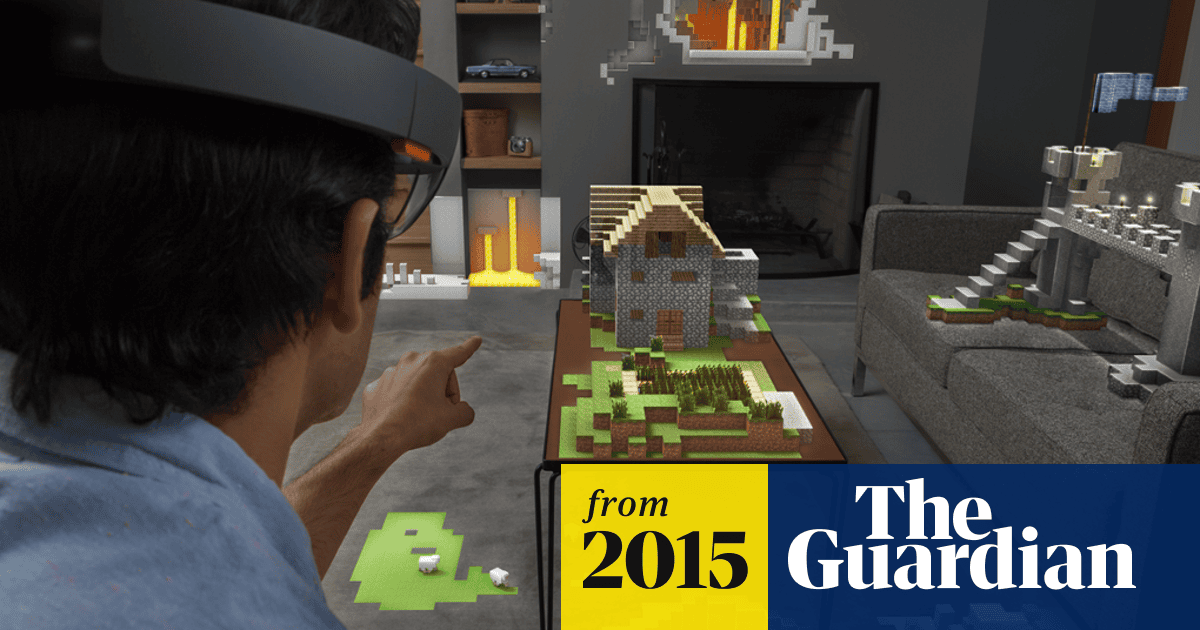 Microsoft's Hololens – what do virtual reality developers think