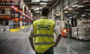 A new study has found Ikea is among the top 10 brands that take the time and effort to connect with consumers.