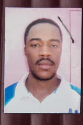 Christian Basila shot dead by police during demonstrations Democratic Republic of the Congo